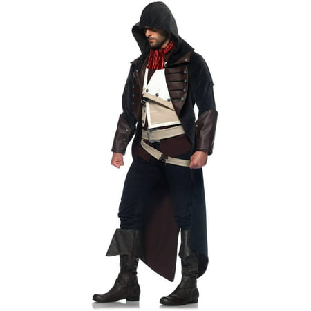 Assassin's Creed 7 PC Arnaud (Assassin's Creed 3 Native Costume)