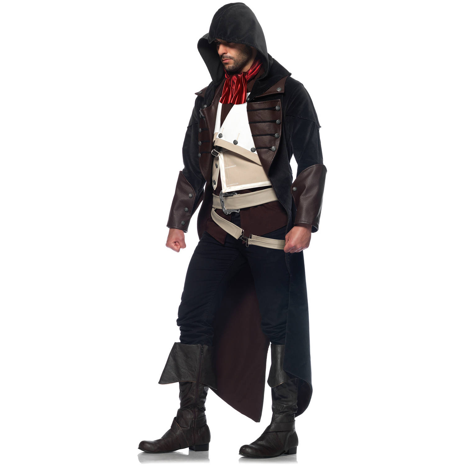 Assassin's Creed 7 PC Arnaud Costume