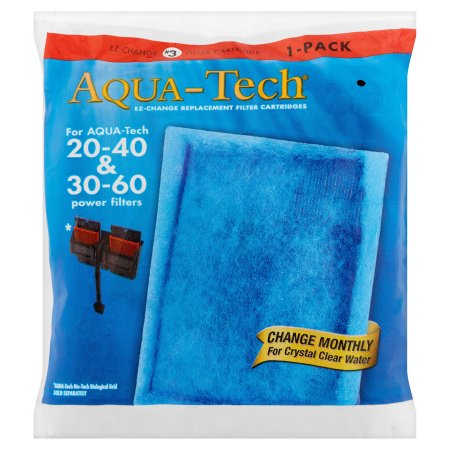 (Pack of 2) Aqua-tech EZ Change Replacement #3 Filter Cartridge