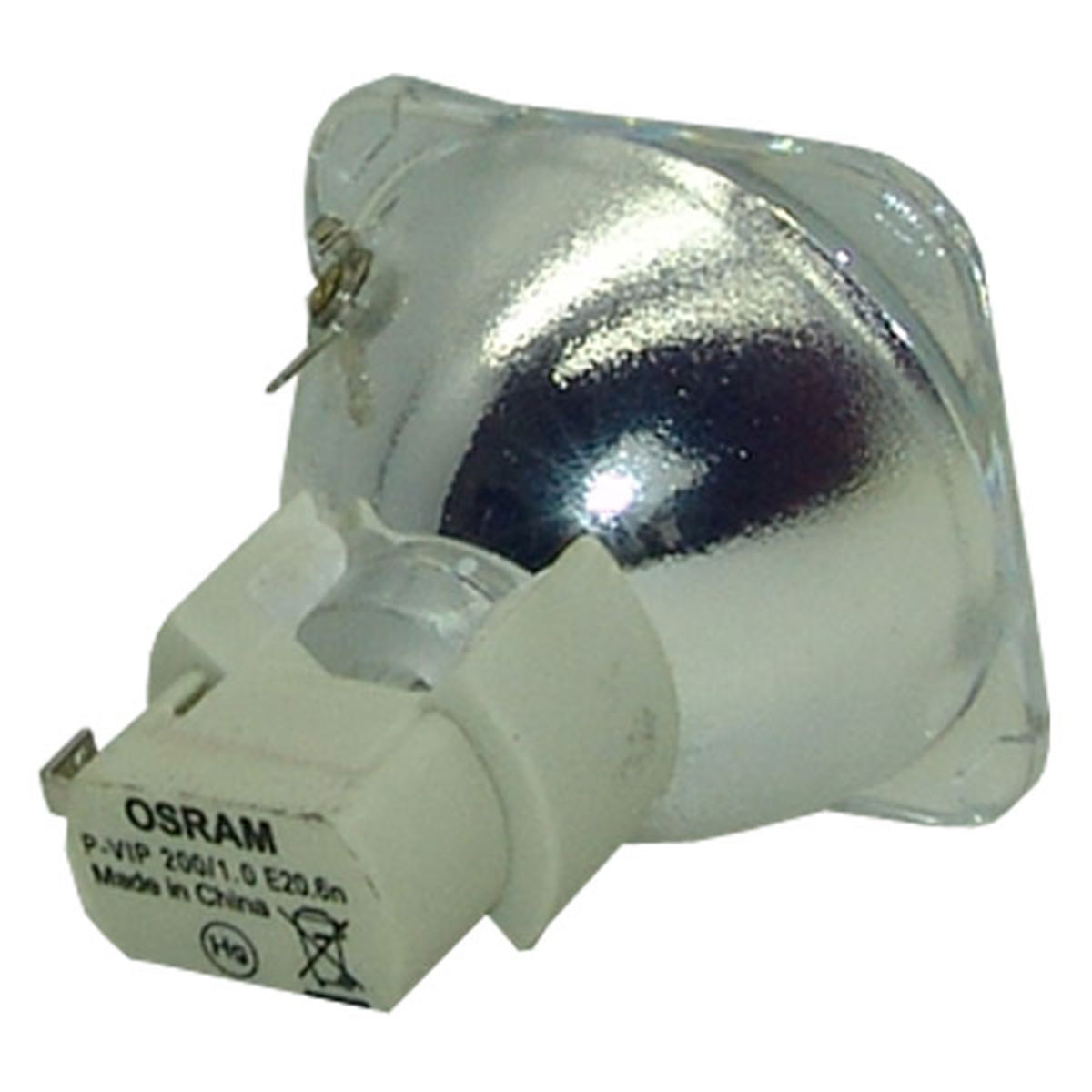 Original Osram Projector Lamp Replacement with Housing for BenQ 5J.J9V05.001 - image 1 de 5