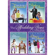 The Wedding Vows Collection: From This Day Forward   For Richer or Poorer   In Sickness & In Health   To Love & Cherish... by