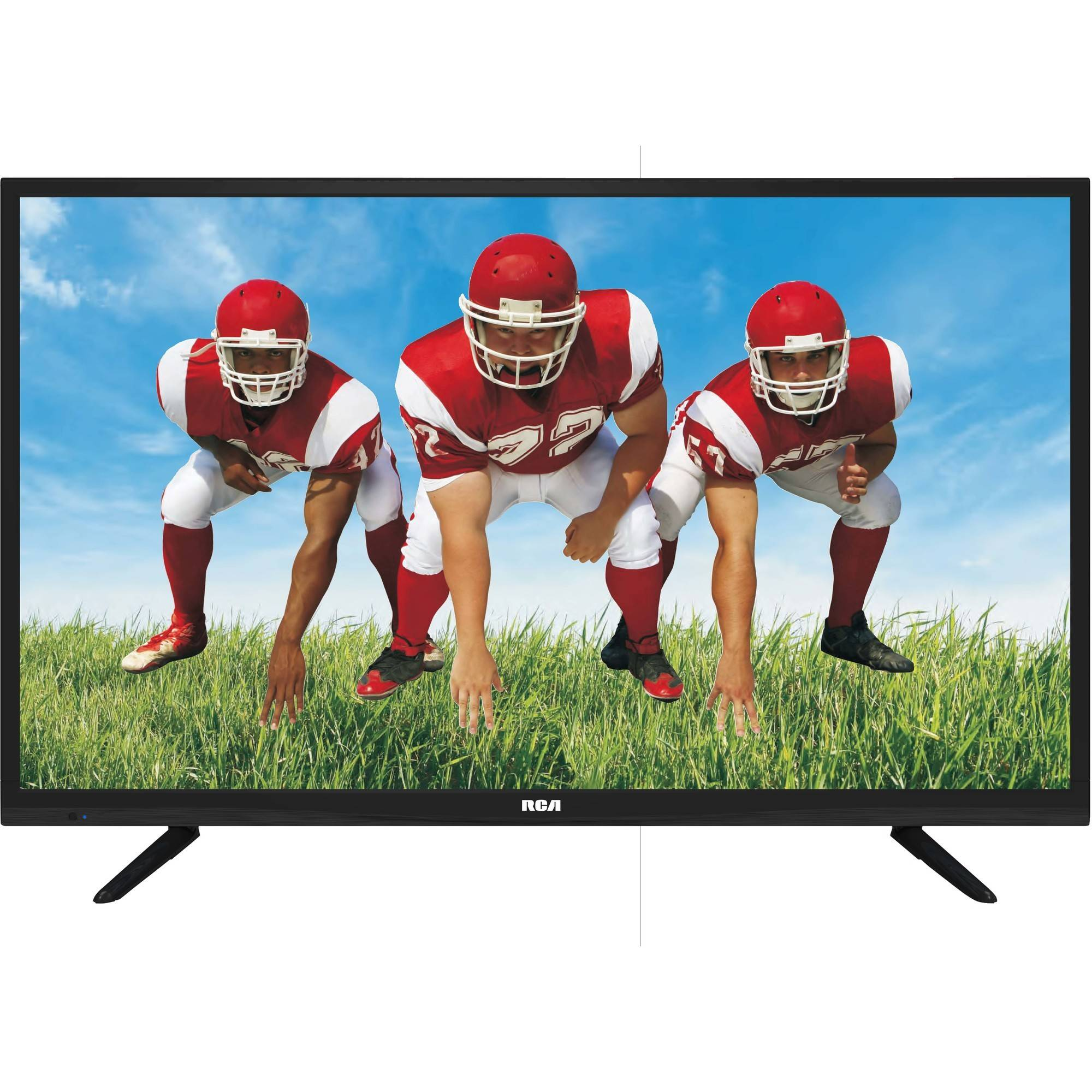 "RCA RLDED4016A 40"" 1080p, 60Hz FHD TV- LED, HDTV"