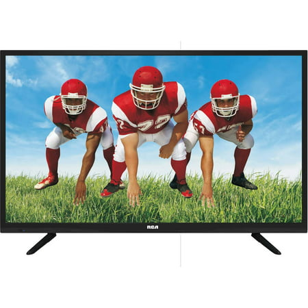 Rca 40  Class Fhd  1080P  Led Tv  Rlded4016a