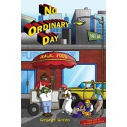 No Ordinary Day (Paperback)