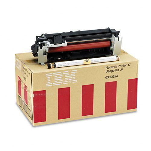 63H2324 - IBM 63H2324 IBM NP17 Fuser Maintenance Kit 110V