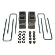 Tuff Country 97053 Axle Lift Blocks Kit Fits 94-02 Ram 2500 Ram 3500