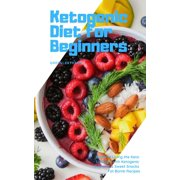 Ketogenic Diet for Beginners - eBook