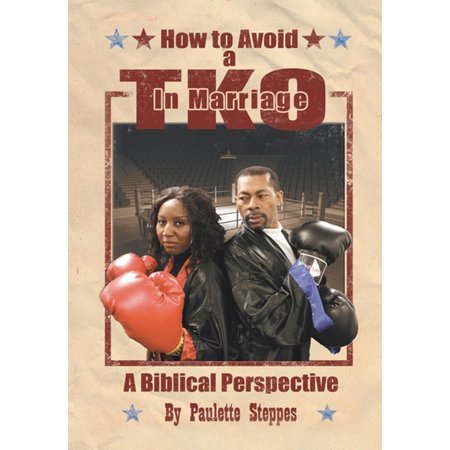 How to Avoid a Tko in Marriage - eBook
