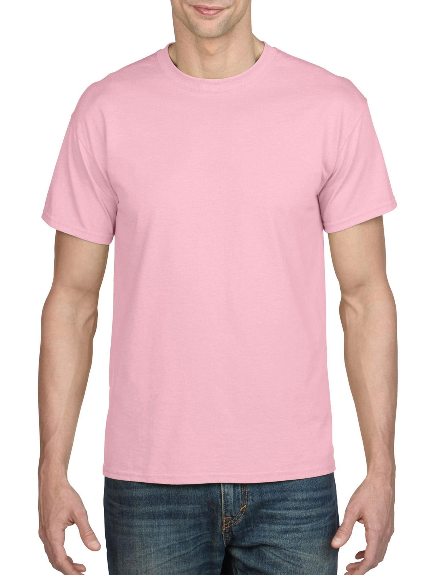 1650e82bbdc Gildan - Mens DryBlend Classic T-Shirt - Walmart.com