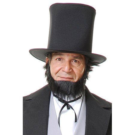 Abe Lincoln Hat Accessory](District Halloween Lincoln)