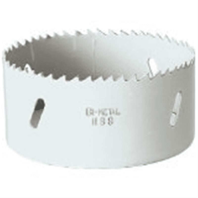 "Shop-Tek 80232 Bi-Metal Hole Saw, 4-3/4""-Inch"