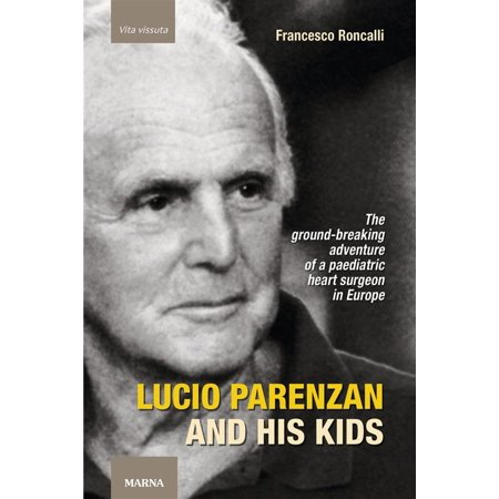 Lucio Parenzan and his kids - eBook