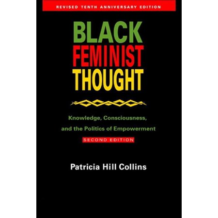 Black Feminist Thought - eBook