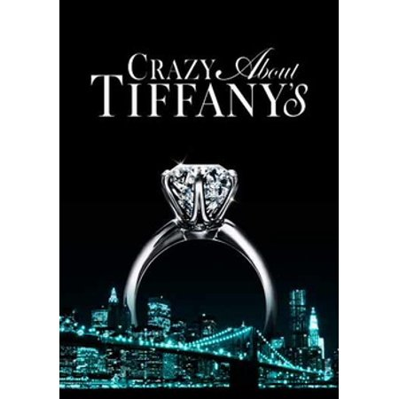 Crazy About Tiffany's (DVD)](Breakfast At Tiffany's Party)
