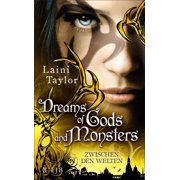 Dreams of Gods and Monsters - eBook