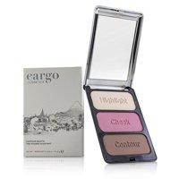 Cargo Contour Palette - # Malibu 3x6g/0.21oz Make Up