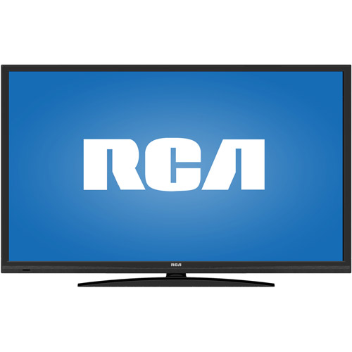 "RCA LRK32G45RQ 32"" 1080p 60Hz LED HDTV with ROKU Streaming"