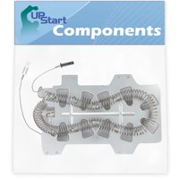 DC47-00019A Dryer Heating Element Replacement for Samsung DV42H5000EW/A3-0000 Dryer - Compatible with DC47-00019A Heater Element - UpStart Components Brand