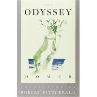 The Odyssey : The Fitzgerald Translation
