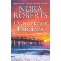 Dangerous Embrace: A 2-In-1 Collection (Paperback)