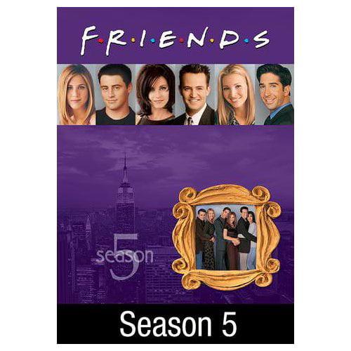Friends: Season 5 (1998)