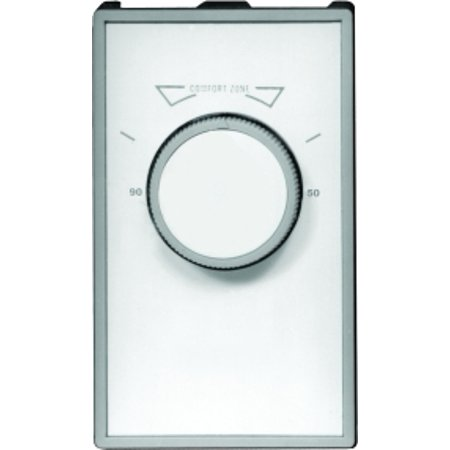 Markel 1a227 S P Close On Rise Attic Thermostat