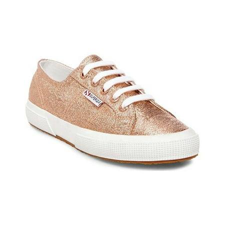 - Women's Superga 2750 Metallic Sneaker
