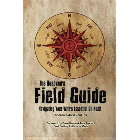 The Husbands Field Guide  Navigating Your Wifes Essential Oil Habit