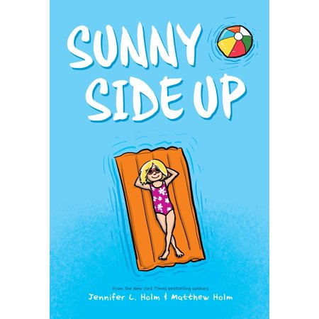 Sunny Side Up and Swing It, Sunny: The Box Set (The Sunnies)