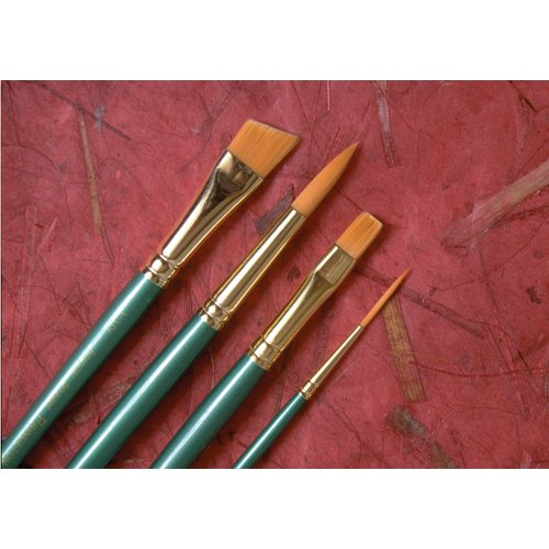 Princeton Artist Brush Watercolor Liner Brush