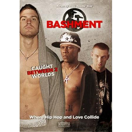BASHMENT (DVD) (DVD) (Dayton The Greene)