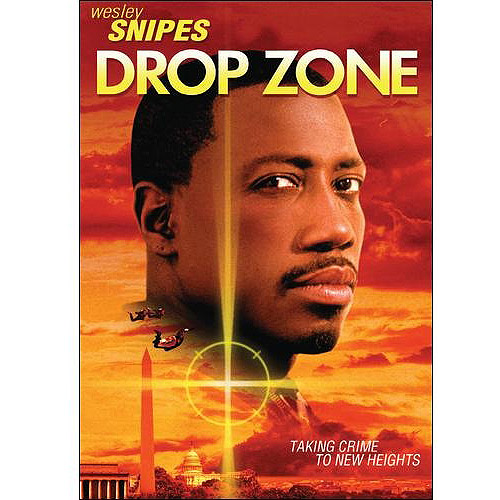 Drop Zone (Widescreen)