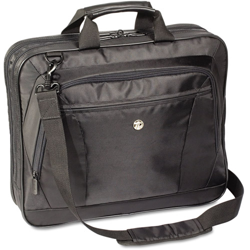 "Targus 15"" CityLite Notebook Case (Black/Grey), CVR400"