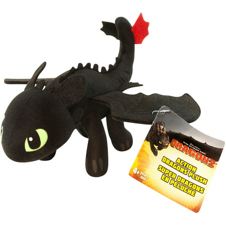 Upc 778988066195 dreamworks how to train your dragon 2 8 plush upc 778988066195 product image for dreamworks dragons how to train your dragon 2 toothless 8 ccuart Image collections