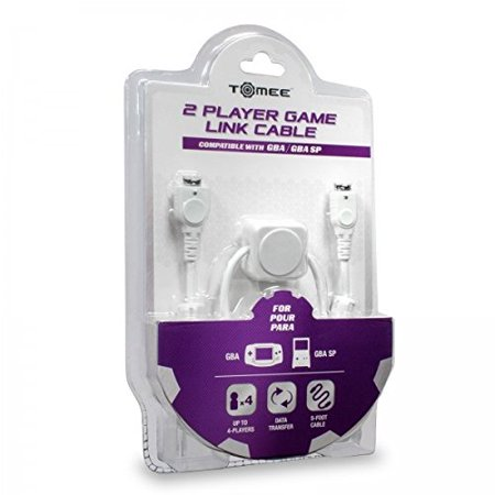 GBA LINK CABLE 2-PLAYER    (Tom Cable)
