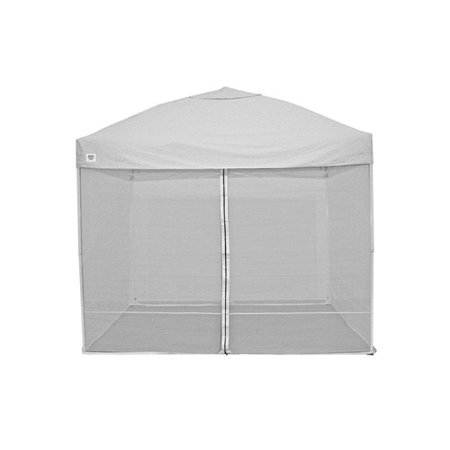 Quik Shade 132174 100SQFT Canopy Screen Kit