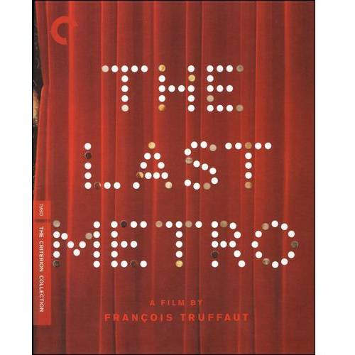 The Last Metro (Criterion Collection) (Blu-ray) (Widescreen)