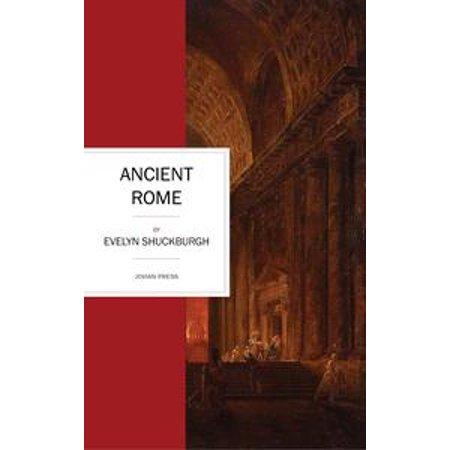 Ancient Rome - eBook