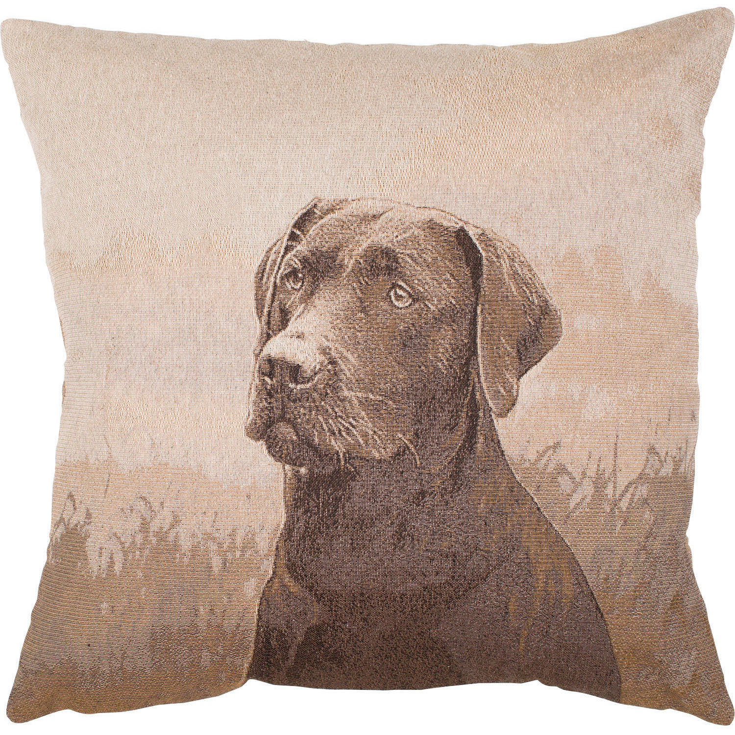Better Homes and Gardens Labrador Retriever Decorative Pillow