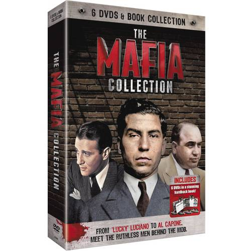 Mafia Collection (Other) by Johnson Smith Co
