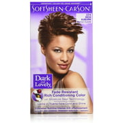 Dark and Lovely Fade Resistant Rich Conditioning Color, No. 374, Rich Auburn, 1 ea (Pack of 6)
