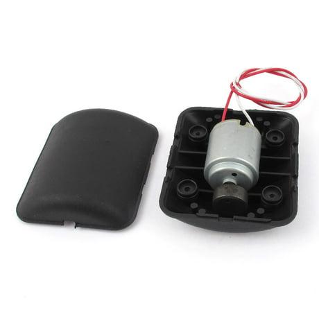plastique logement massage machine lectrique vibrant vibration moteur dc12v 5000rpm. Black Bedroom Furniture Sets. Home Design Ideas