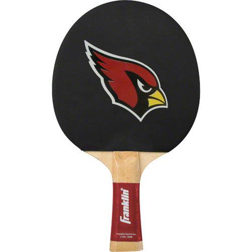 NFL - Arizona Cardinals Table Tennis Paddle