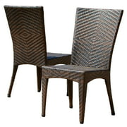 Traditional Outdoor Chair - Set of 2