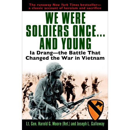 We Were Soldiers Once...and Young : Ia Drang - The Battle That Changed the War in Vietnam](We Young Money Halloween)
