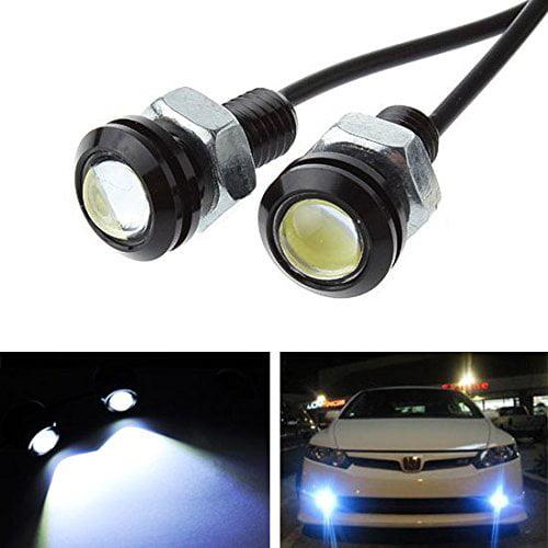 iJDMTOY High Power Bolt-On LED Fog Lights