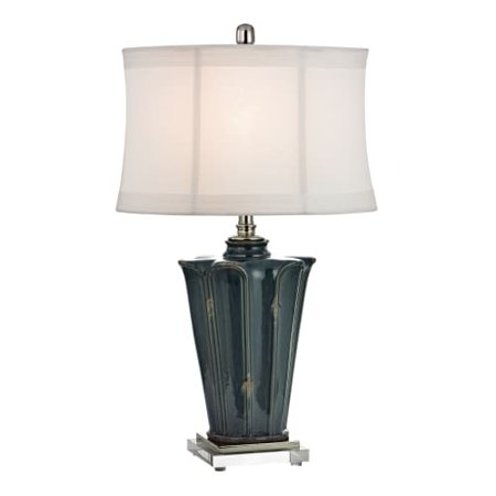 Dimond Lighting D2454 1 Light Table Lamp from the Romsey Collection