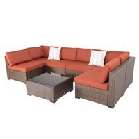 Red Patio Furniture