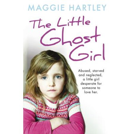 The Little Ghost Girl - eBook