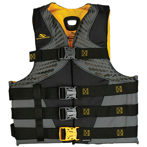 Stearns Men's Infinity Life Vest by COLEMAN